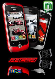 Nexian Racer G967
