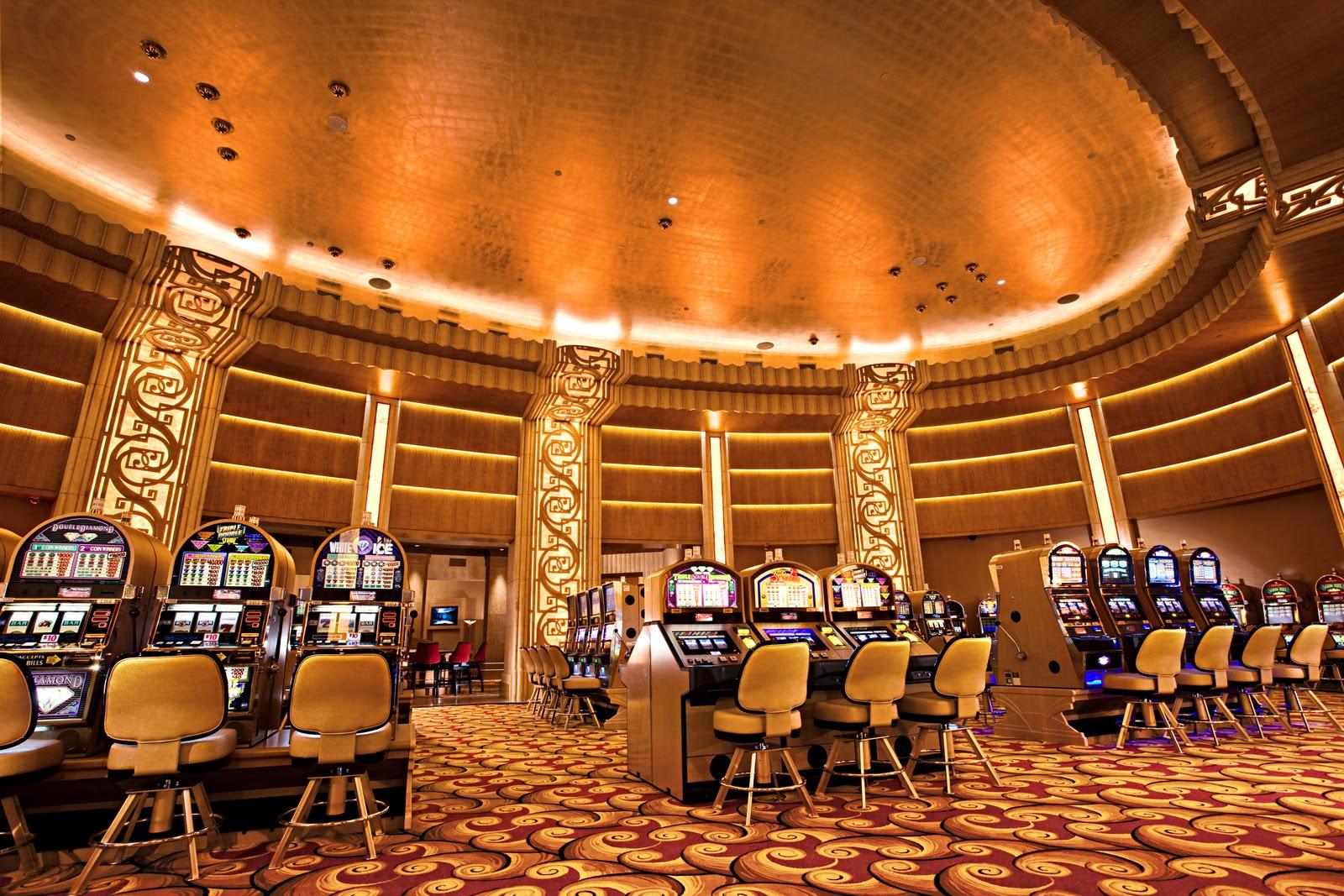 Казино Колумбус - зеркало официального сайта Columbus Casino