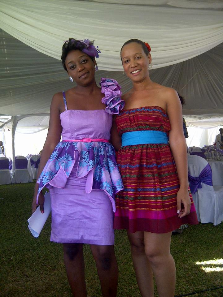 Kitchen party chitenge outfits for Kitchen designs zambia