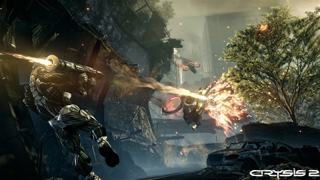 Crysis 2 Maximum Edition Download Photo