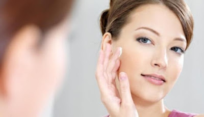 How to Tighten Loose Skin Around Your Face