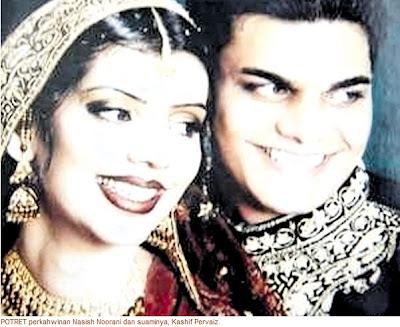 Suami Isteri Beragama Islam Ditembak Semasa Berjalan