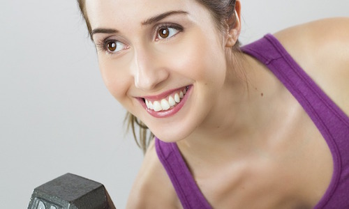 Healthy Skin at the Gym