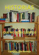 Mi libro de anécdotas históricas