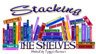 Stacking The Shelves [31]