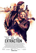 Extraction (2015) ()