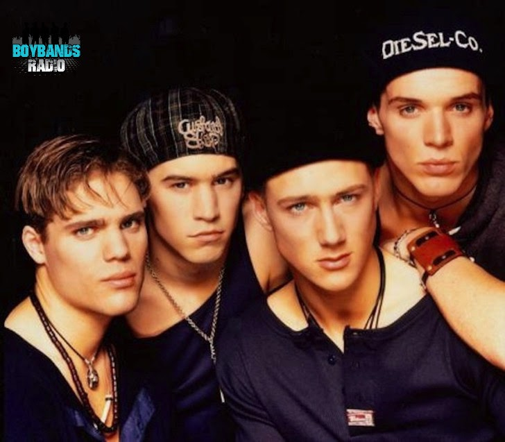 Bad Boys Inc., whose members were David W. Ross, Matthew Pateman, Tony Dowding and Ally Begg, was a British boy band formed in 1993. They split in 1995.