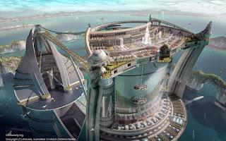 arquitectura moderna en el mundo