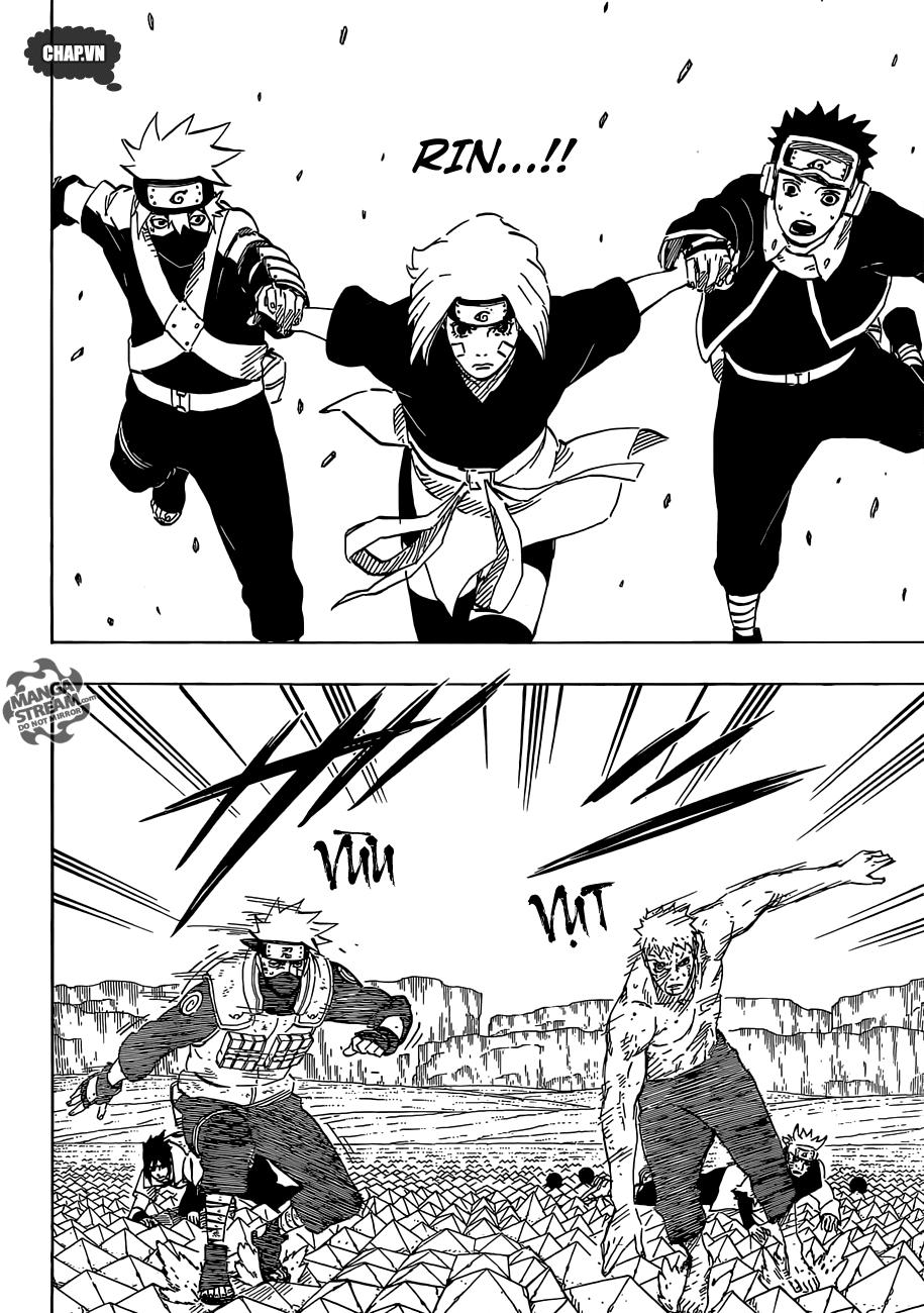 Naruto chap 686 Trang 17 - Mangak.info