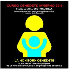 CURSO DE INVIERNO 2016 CEMEDETE . VALENCIA