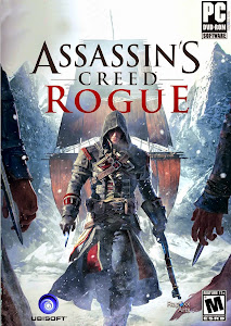 Assassin's Creed: Rogue PC Torrent