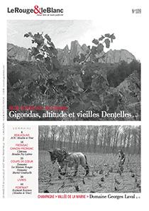 Wine naturally le rouge et le blanc natural wine magazine - Le rouge et le blanc ...