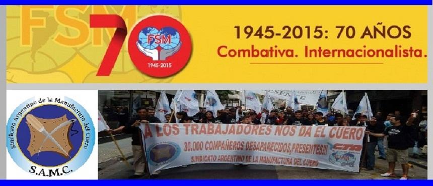 Sindicato Argentino de la Manufactura del Cuero