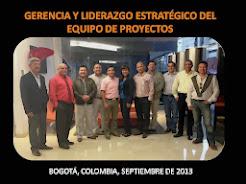 BOGOTA, COLOMBIA, SEPTIEMBRE 2013
