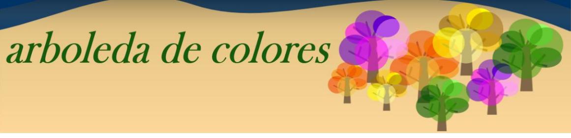 arboledadecolores