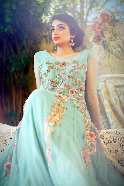 Nargis Hafeez Spring Collection 2015 For Ladies