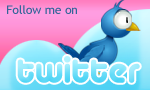 Want to Follow Me on Twitter?