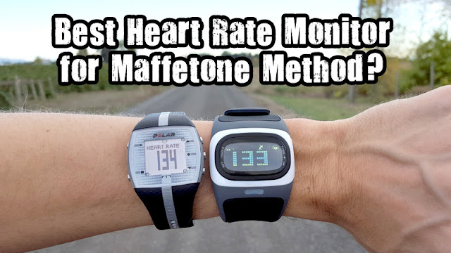 Comparing Heart Rate Monitors for Maffetone Training
