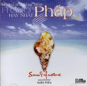 Những Tình Khúc Nhạc Pháp Hay Nhất Vol.1 - Various Artists