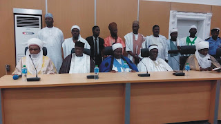 Northern and South-Eastern Traditional Rulers meet in Owerri over Biafra protests