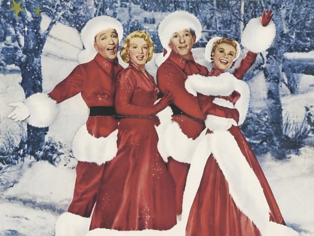 recently viewed white christmas now my favorite bing crosby - How Old Was Bing Crosby In White Christmas