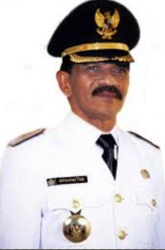 Bupati Aceh Utara Mutasi 55 Orang Pejabat Eselon III Dan IV