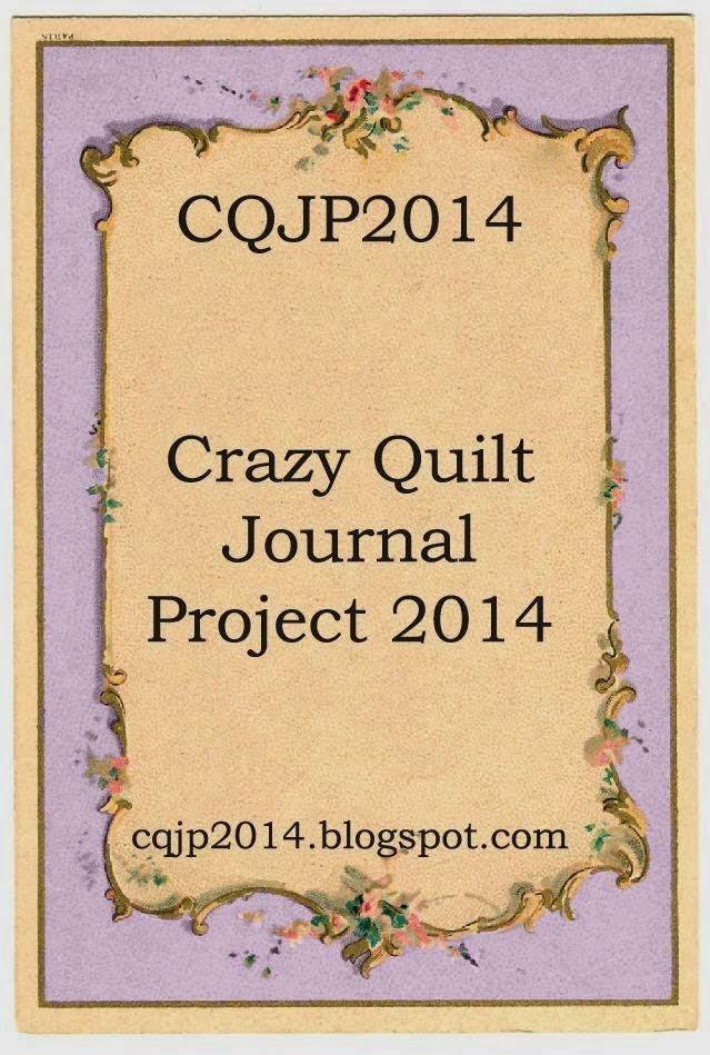 Crazzy Quilt