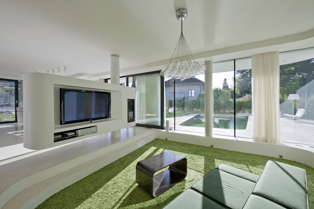 Home Decor 2012: Modern homes interior designs carpeting ideas.