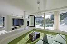 Modern House Interior Ideas