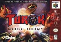ROM Turok - Rage Wars