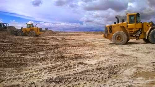 ABC inicia trabajos en tramo Tupiza - Atocha