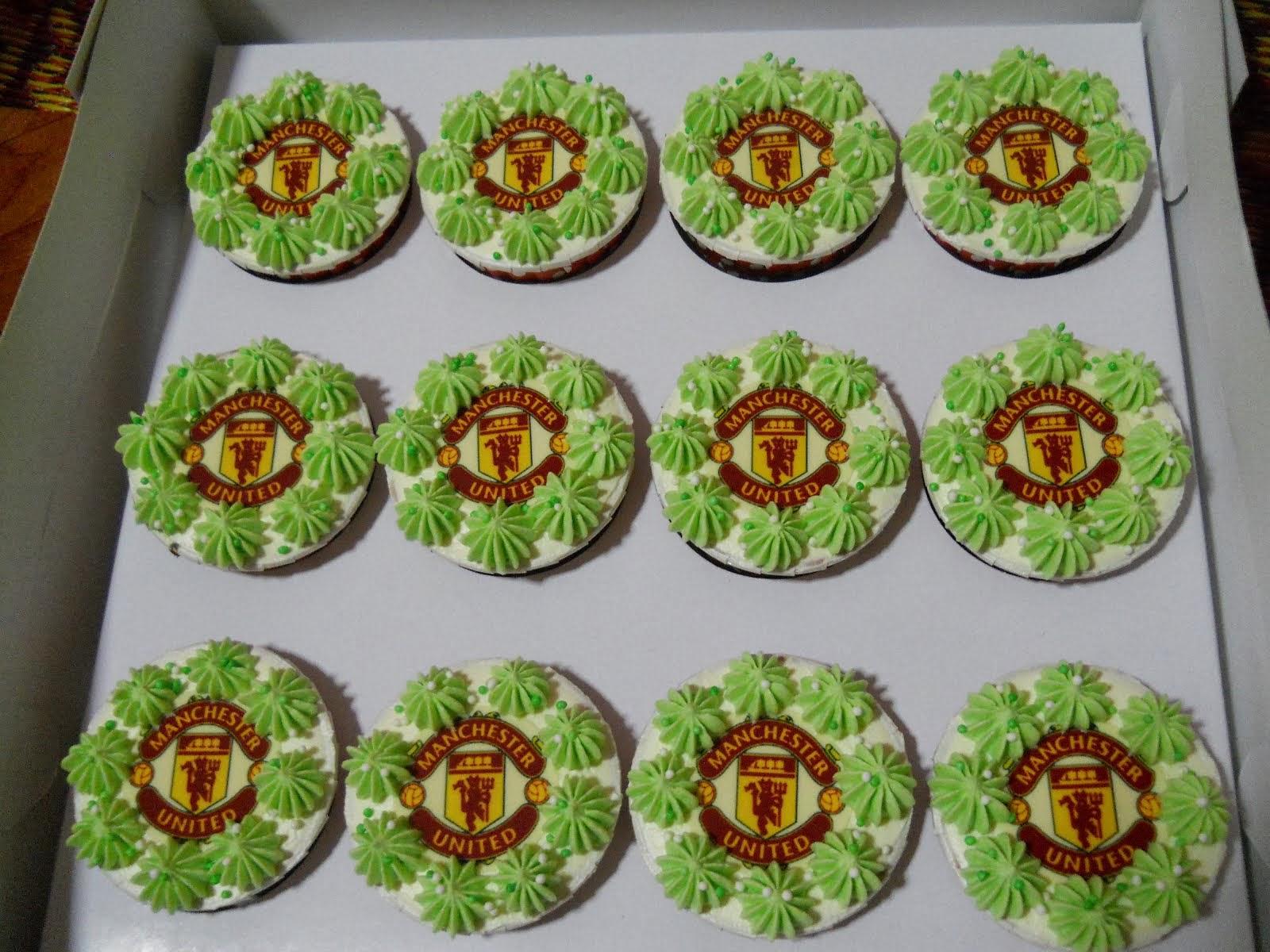 Cupcake Edible Image RM45 ke atas