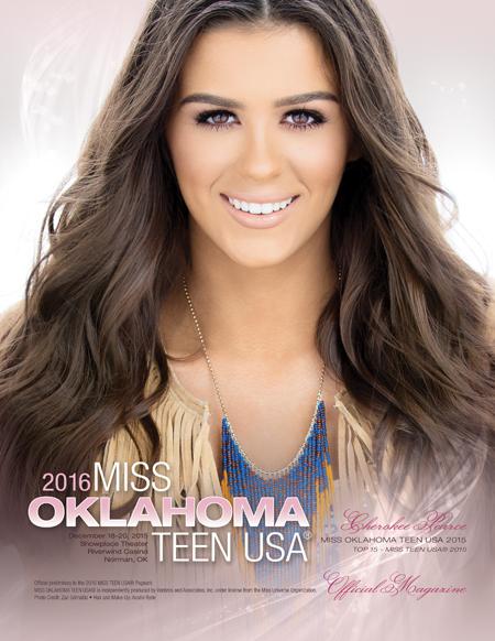Miss Oklahoma Teen Usa 121