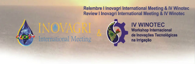 INOVAGRI & INTERNATIONAL MEETING 2014