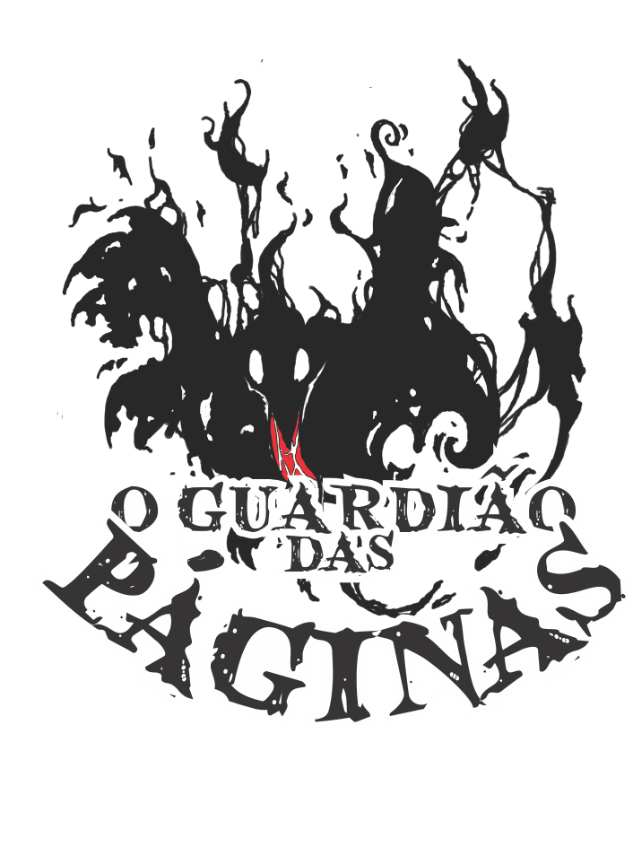 O Guardião Das Páginas