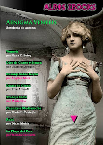 AENIGMA VENERIS -Antologa de autoras-