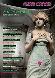 AENIGMA VENERIS -Antología de autoras-