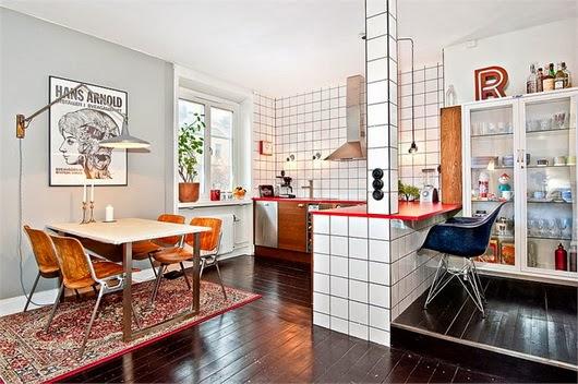 Cucina Anni 50 Americana : Mobili e arredamento cucina conforama