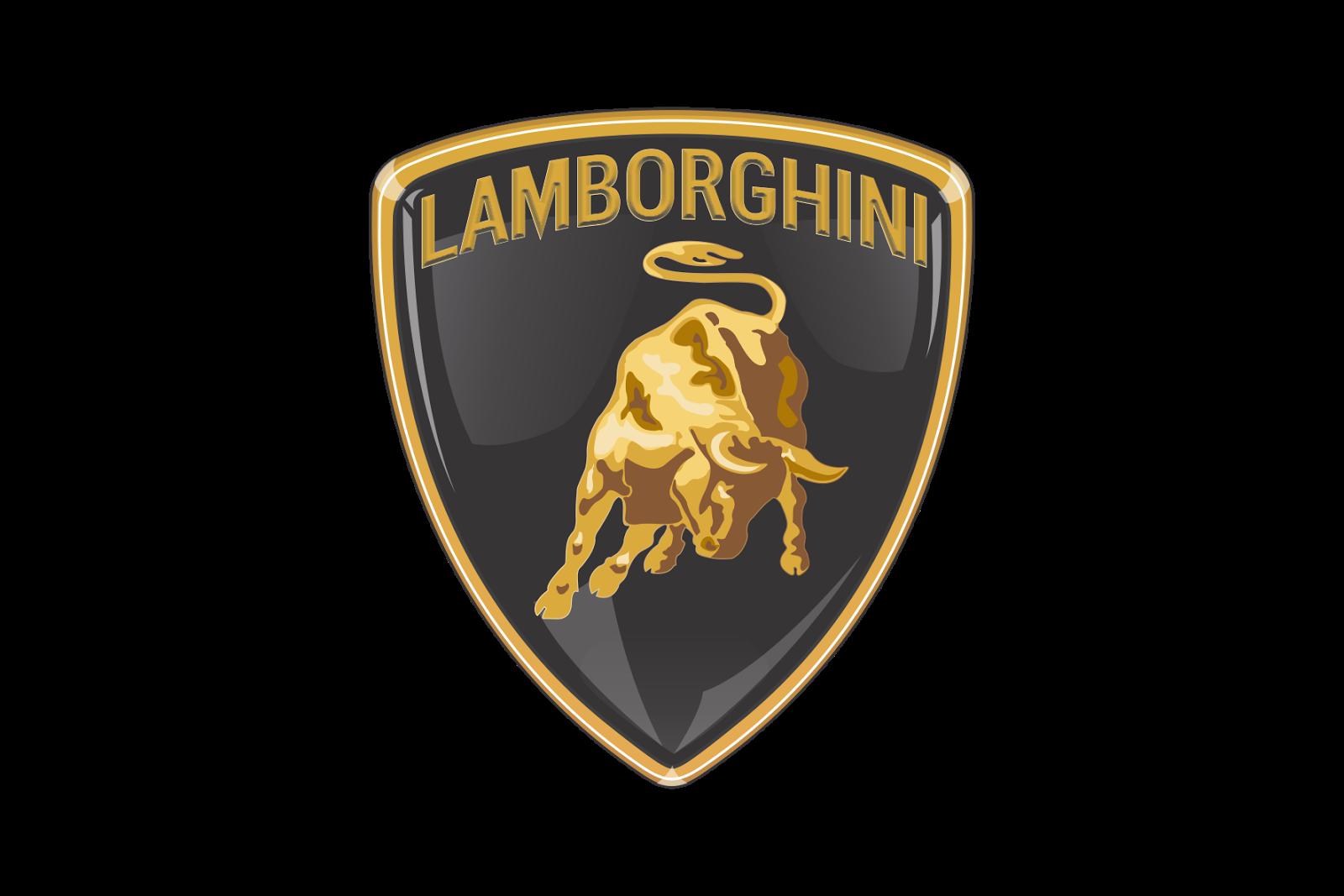 lamborghini bull logo logoshare