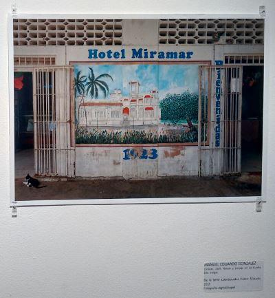 Línea fronteriza / Miradas fotográficas