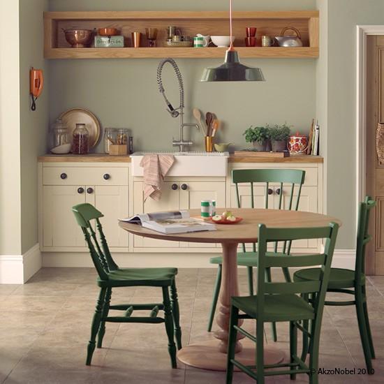 New Home Interior Design: Unleash Your Colour Confidence