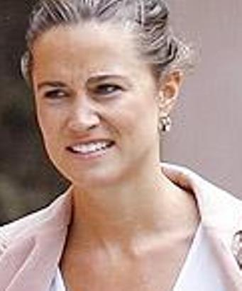 pippa middleton underwear pictures. Oddetorium: Pippa Middleton