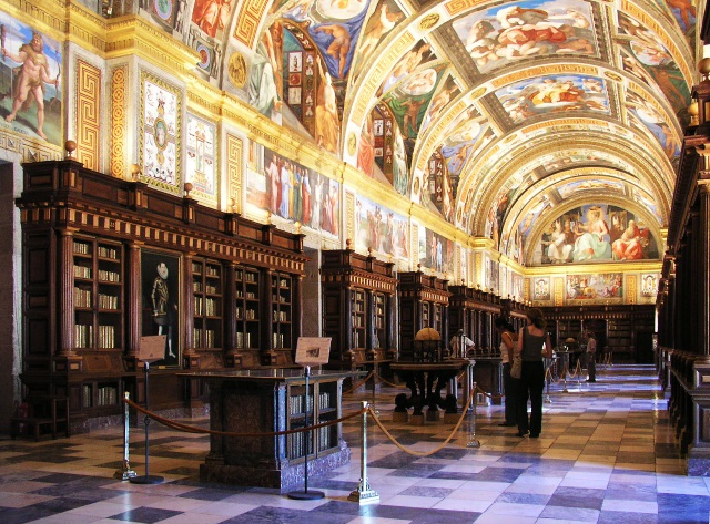 https://en.wikipedia.org/wiki/El_Escorial