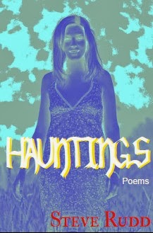 Hauntings: Poems and Stories