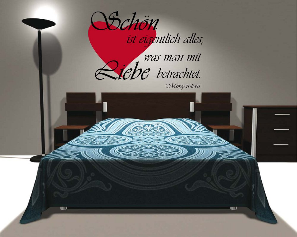 zitate spr che. Black Bedroom Furniture Sets. Home Design Ideas