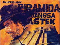 Novel –Karl May - Piramida Bangsa Astek