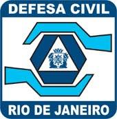 DEFESA CIVIL DO RIO JANEIRO