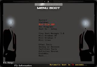 FREE! Download Ultimate DLCD Boot 2014 v2.1 Final CD Boot Rescue 2014 - Server MediaFire