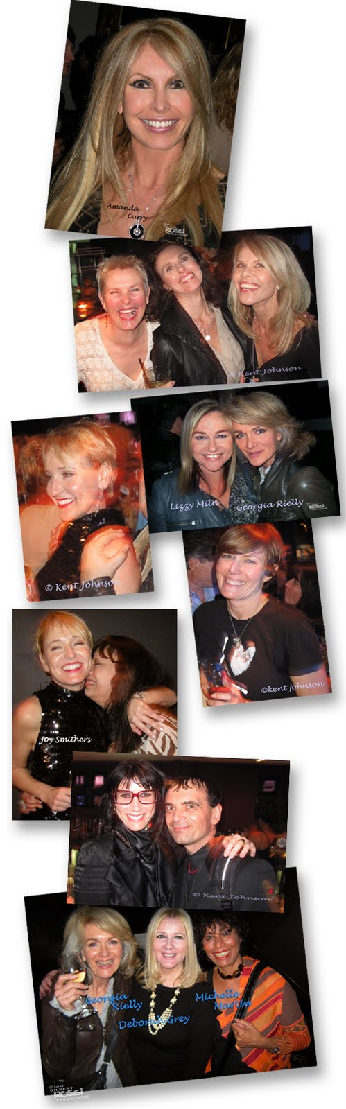 sydney fashion photographer gilbert rossi, joy smithers, reunion of fashion models photographers from 70's 80's