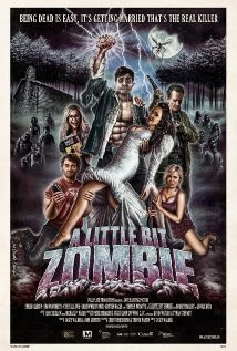A Little Bit Zombie 2012 ταινιες online seires xrysoi greek subs